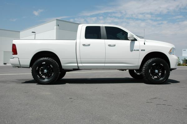 lift kits for 2009 2017 dodge ram 1500 2wd 2009 2012 dodge ram 1500. Cars Review. Best American Auto & Cars Review