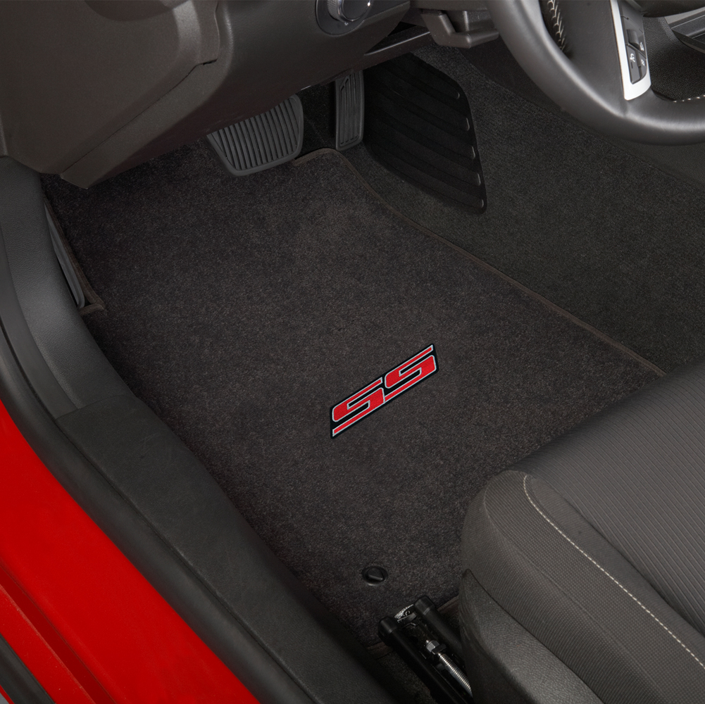 orange w lettering mat p floor mats black camaro inferno
