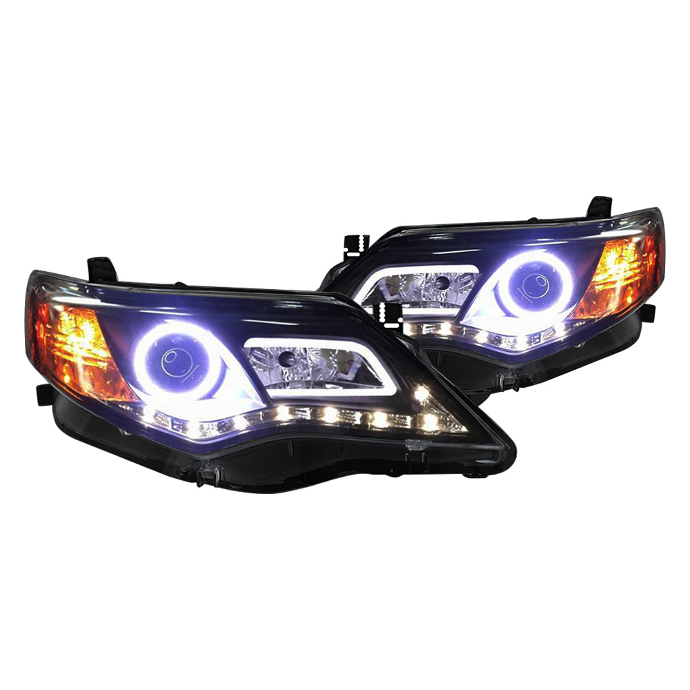 Oracle Halo Lights for Toyota Camry 2011 2015 Toyota