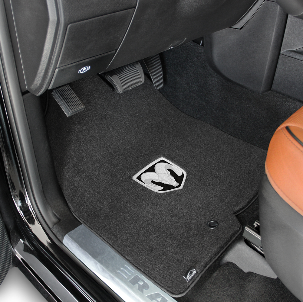 authority floor lloyd accessorize new mats mat ford shelby launches its logo time to