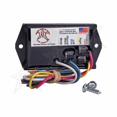 3 amp led flasher 2 output 12 volt systems by rigid industries 4 rigid industries led lights off road lighting best price rigid rigid dually wiring harness at edmiracle.co
