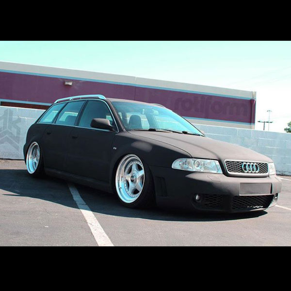 Audi A4 2002 Price: AirLift Performance Air Bag / Lowering Kits For Audi A4 B5