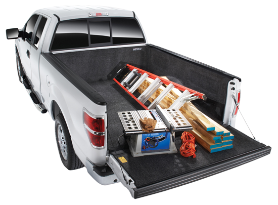 Retrax Pro Mx >> BedRug Truck Bed Liners for Toyota Tundra - 2007-2018 ...