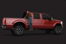 BedStep 2 Truck Bed Side Step by AMP Research (As Low As $229)