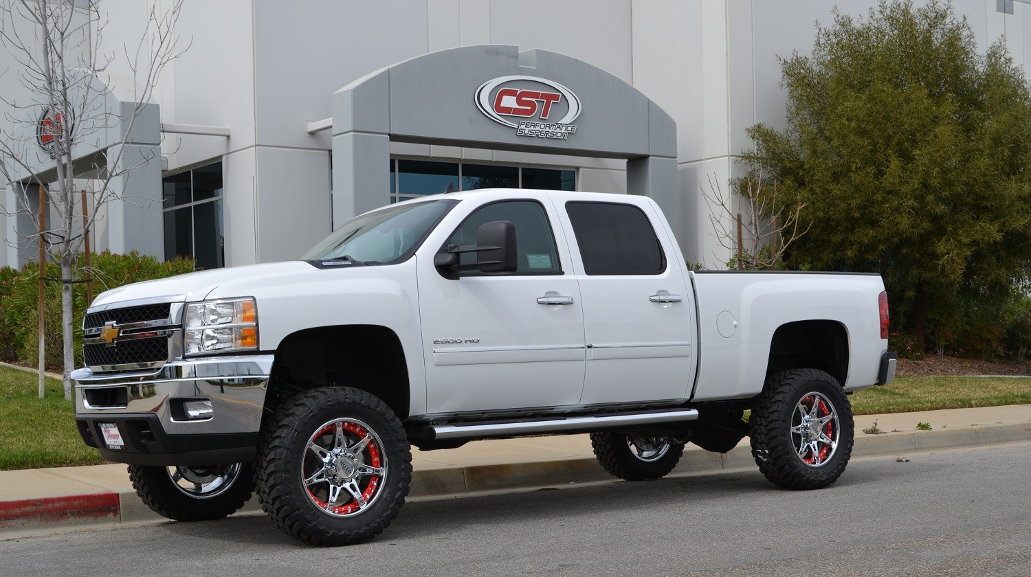 chevy silverado lift kit reviews autos post. Black Bedroom Furniture Sets. Home Design Ideas