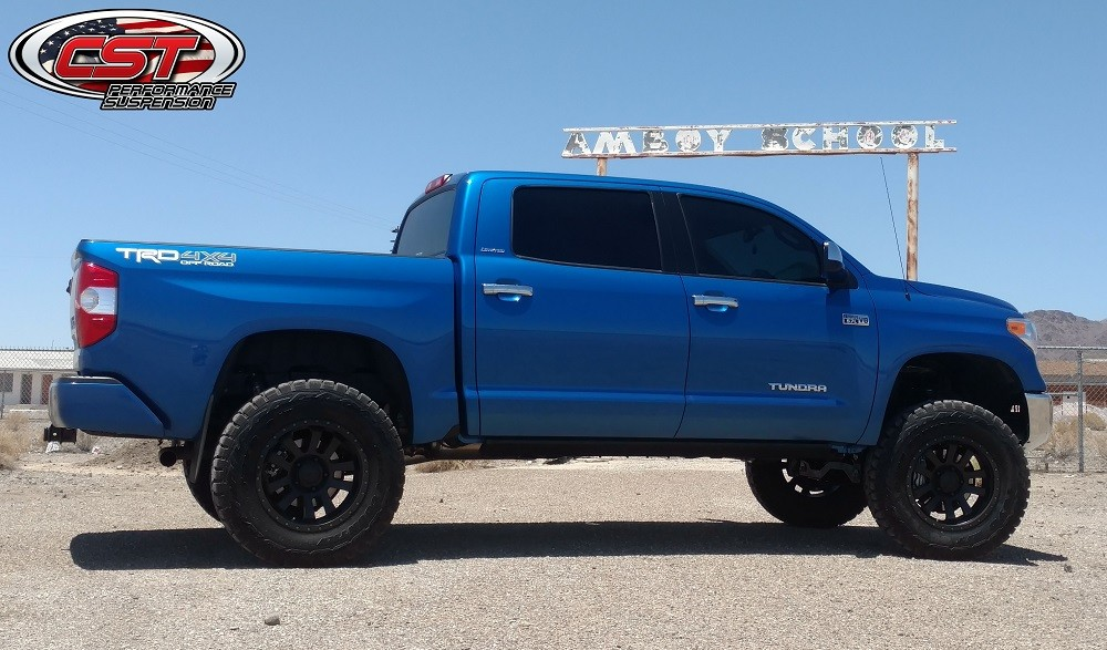 Cst Performance Suspension Lift Kits For Toyota Tundra