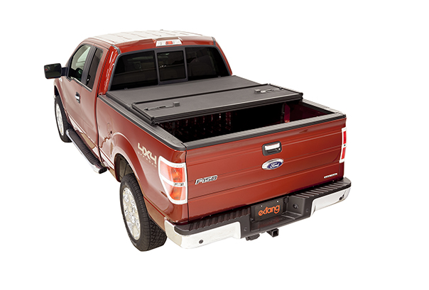 Extang Solid Fold Hard Tonneau Covers for Ford F150 - 2015 ...
