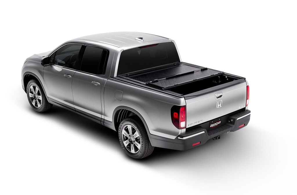 UnderCover Flex Truck Bed Covers - Lowest Price UnderCover ...