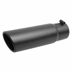 Gibson Exhaust Tips - Black