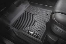 Husky Liners All Weather Floor Mats / Liners