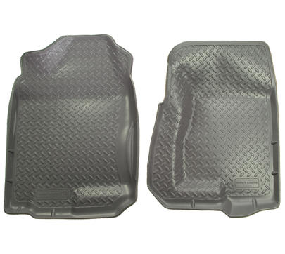 Husky Liners All Weather Floor Mats Liners For Cadillac