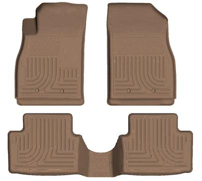 husky liners all weather floor mats liners for chevy. Black Bedroom Furniture Sets. Home Design Ideas