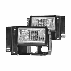 Ipcw headlights for ford ipcw headlights for ford ranger ipcw diamond cut headlights 1989 1992 ford ranger 1991 1994 ford explorer fandeluxe Choice Image