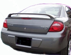 IPCW Euro Tail Lights for Dodge Neon