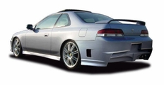 IPCW Euro Tail Lights for Honda Prelude