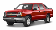 IPCW LED Third Brake Lights for Chevy Avalanche