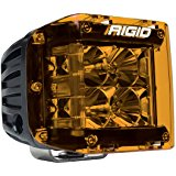 Light Covers for Side Shooter LED Lights by Rigid Industries