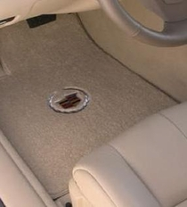 Lloyd Floor Mats for Cadillac Escalade EXT Trucks