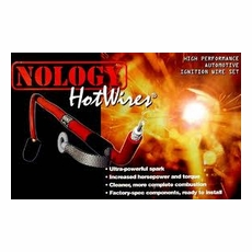 Nology Hotwires Spark Plug Wires for Motorcycles - Nology Hotwires ...