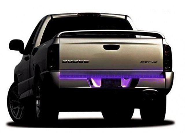 Tailgate light bars and side bars plasmaglow 48 60 cuttable 11 available mozeypictures Images