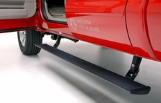 PowerStep Electric Running Boards by AMP Research