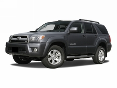 Ready Lift Kits for Toyota 4 Runner
