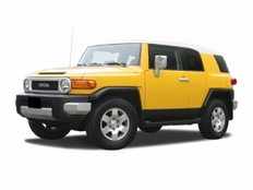 Ready Lift Kits for Toyota FJ Cruiser