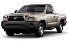 Ready Lift Kits for Toyota Tacoma