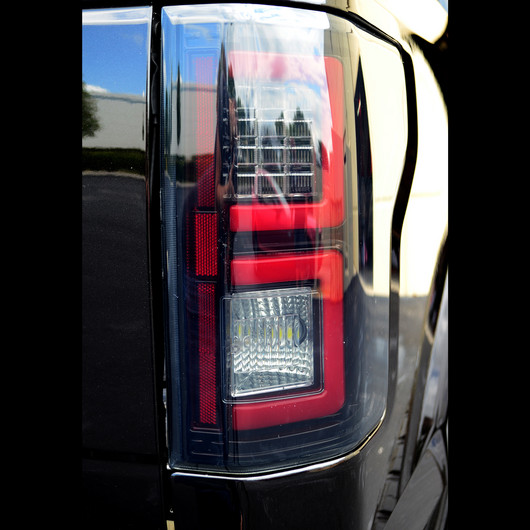 recon led tail lights for ford f 150 2015 2017 ford f. Black Bedroom Furniture Sets. Home Design Ideas