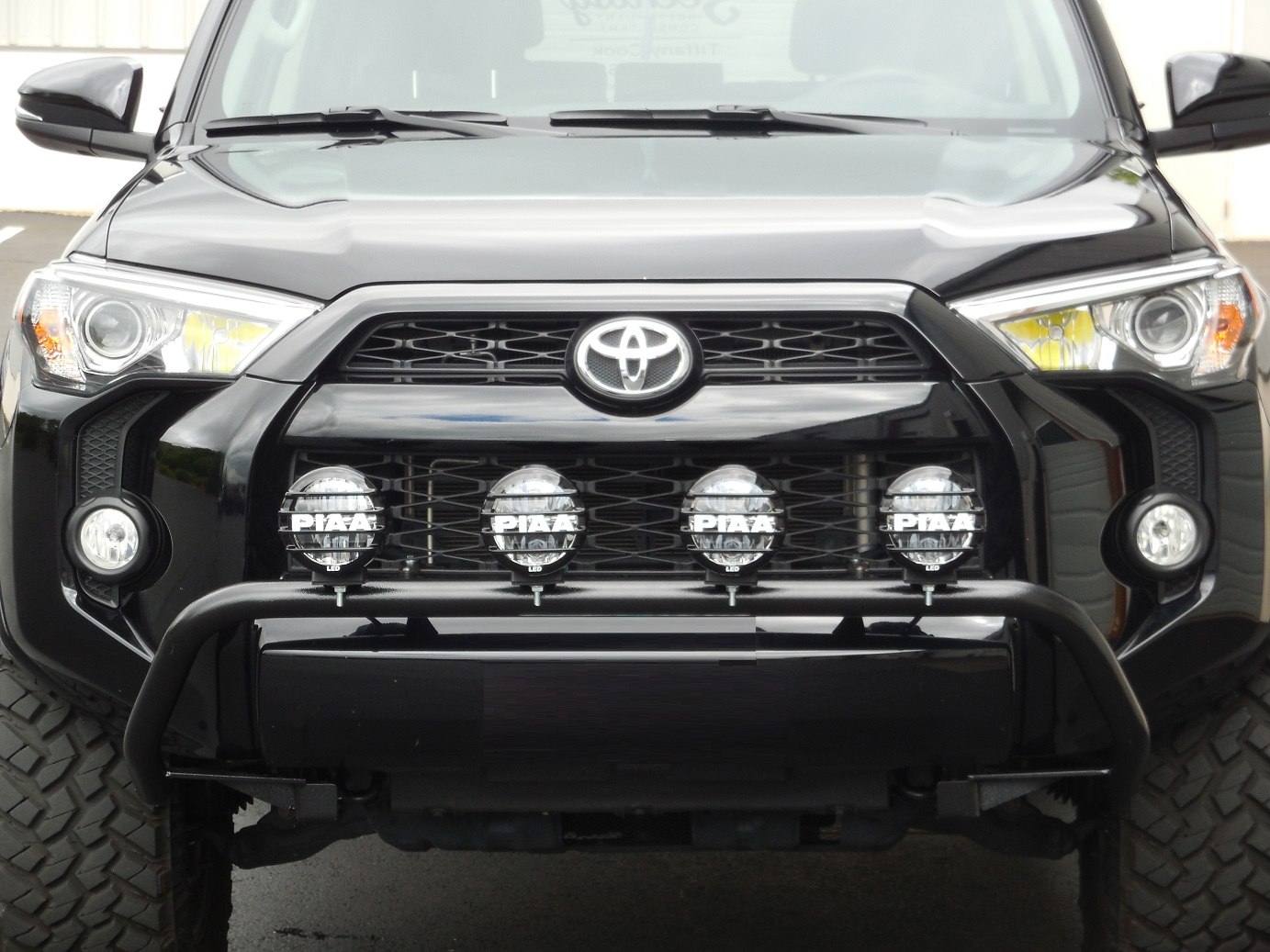 2010 2017 toyota 4runner revtek lift kits 2014 2017 toyota 2010 2017 toyota 4runner revtek lift kits 2014 2017 toyota 4runner front mount bar w led light mount by revtek suspension mozeypictures Image collections