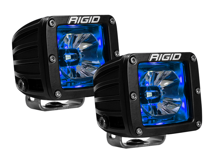 Radiance LED Light Pods by Rigid Industries Radiance LED