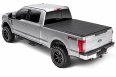 Truxedo Sentry Gloss Black Roll-Up Tonneau Cover