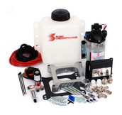 Snow Performance Methanol Injection ACCESSORIES