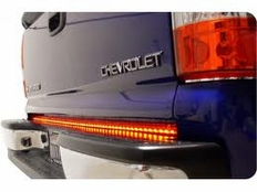 Tailgate Light Bars and Side Bars