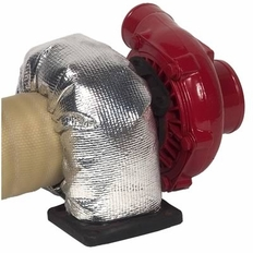 Thermo-Tec Turbo Heat Shield Products