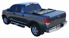 TruXedo Deuce Soft Roll-Up Hinged Tonneau Covers