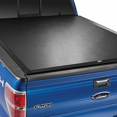 TruXedo Edge Soft Roll-Up Tonneau Covers