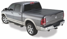 UnderCover Flex Gloss Black Folding Truck Bed Covers
