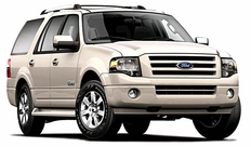 Volant Cold Air Intakes for Ford Expedition