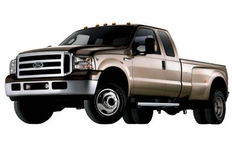 Volant Cold Air Intakes for Ford F250 and F350 and Excursion