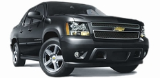 Volant Cool Air Intakes for Chevy Avalanche