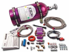 Zex Nitrous Oxide Systems for Diesel