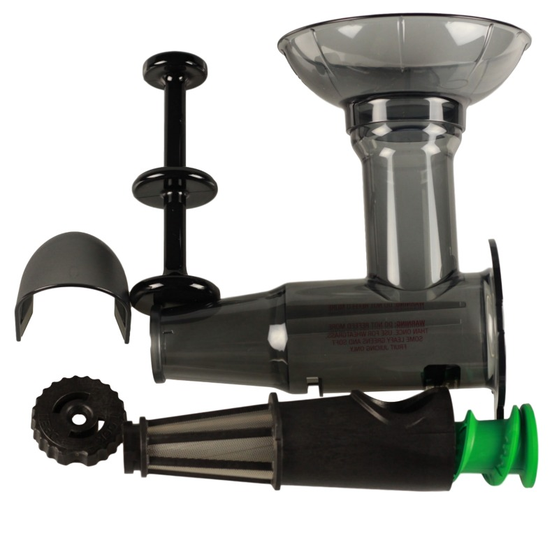 Hurom Slow Juicer Serial Number : Champion Leafy Greens Attachment for Champion Juicers