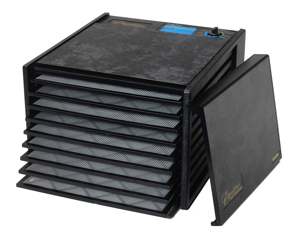 Excalibur 2900 Dehydrator 9 Tray Ed 2900 Food Dryer