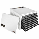 Excalibur 3926TW 3926TB 9 Tray Dehydrator with Timer