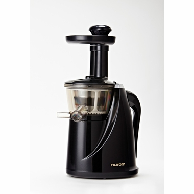 Hurom Masticating Juicer Slow Juicer Hurom Harvest ...