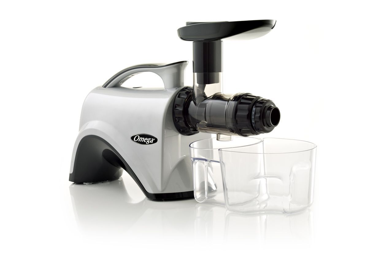 Omega Juicer NC800 Omega NC800HDS Harvest Essentials