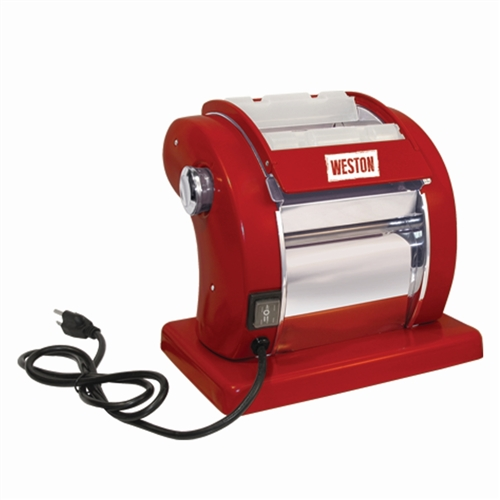 weston roma express electric pasta machine