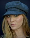 Boy Meets Girl, Unisex Spitfire Newsboy Cap
