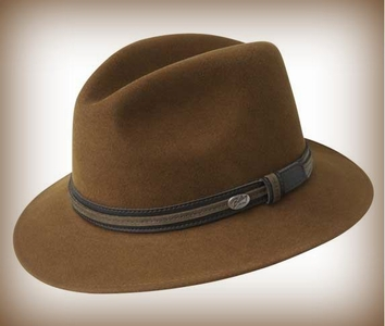 Brandt Hat by Bailey